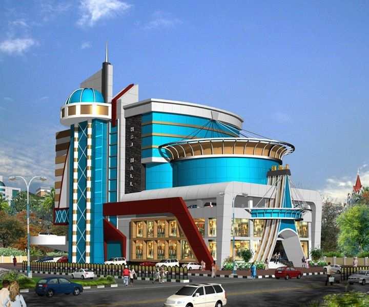 HJ Mall Kollam  Shopping Malls in kerala  mallsmarket