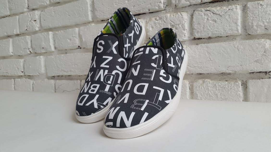 Canvas Shoes Price In Kerala