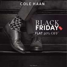 Cole Haan Black Friday Sale