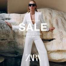 Zara Sale starts in all stores