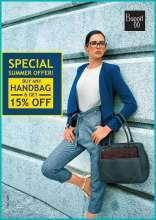 Special Summer Offer | Baggit – India's Favorite Bag Brand